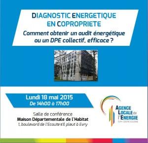 Conférence 18 mai 2015