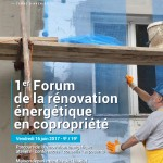 Affiche Forum copro 16 juin Evry