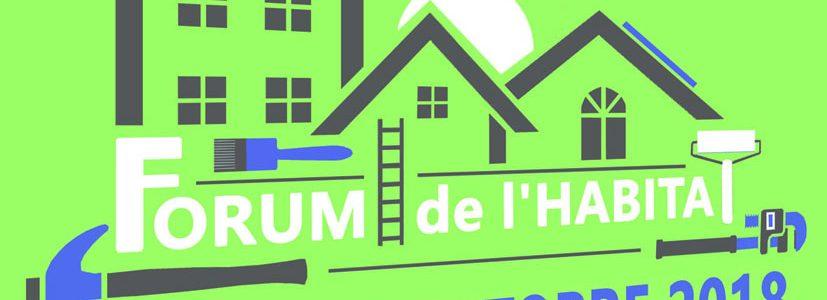 Forum de l'Habitat – Le 13 octobre à Evry
