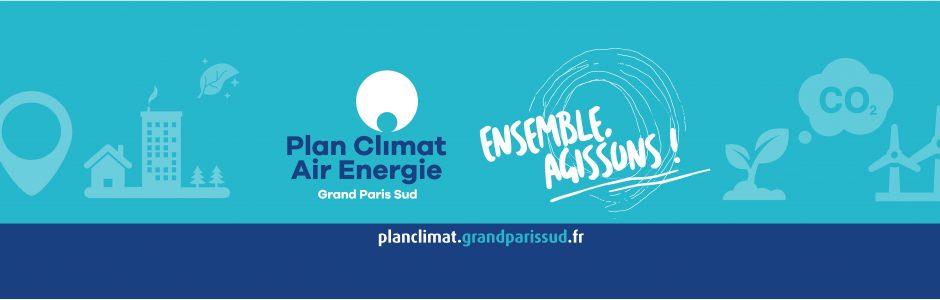 Plan climat de Grand Paris Sud