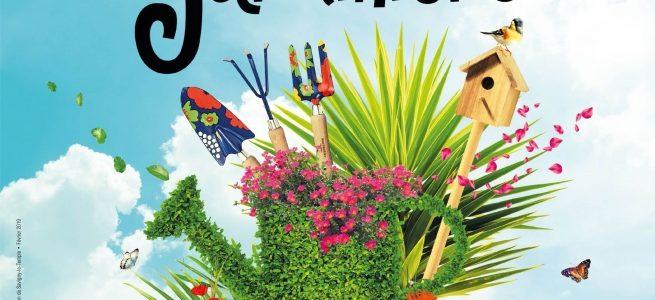 Printemps des Jardiniers – 23 & 24 mars à Savigny-le-Temple